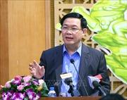Phó Thủ tướng Vương Đình Huệ: Báo cáo thống kê của một số bộ, ngành còn chậm