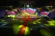 Lễ bế mạc Đại hội thể thao toàn quốc lần thứ VIII