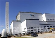 Nguy cơ ùn ứ tro bay, Nhà máy xử lý rác sinh hoạt phát điện Cần Thơ 'loay hoay' giải quyết