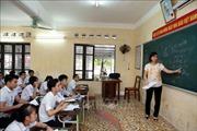 Tự chọn môn học và định hướng nghề nghiệp sớm ở bậc THPT