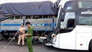 Ngày thứ 3 của kỳ nghỉ Tết dương lịch: 29 người tử vong vì tai nạn giao thông