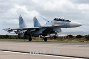 'Mỹ không có quyền can thiệp vào quan hệ hợp tác quốc phòng Trung-Nga'