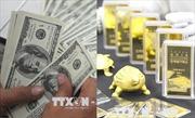 Sự suy yếu của đồng USD hỗ trợ thị trường vàng tuần qua