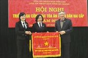 Tòa án Nhân dân hai cấp tỉnh Hà Giang cần nâng cao chất lượng xét xử các loại án