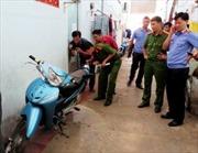 Đôi nam nữ tử vong bất thường trong phòng trọ ở An Giang