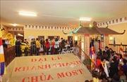 Khánh thành Trung tâm văn hóa Phật giáo đầu tiên của người Việt tại CH Séc