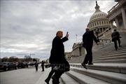 Tổng thống Trump hạn chế việc nghị sĩ Mỹ đi máy bay do chính phủ quản lý
