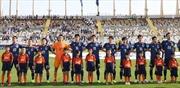 ASIAN CUP 2019: Thắng 2 trận, thủ quân đội tuyển Nhật Bản vẫn lo lắng