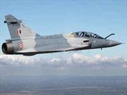Rơi máy bay chiến đấu, một phi công thiệt mạng