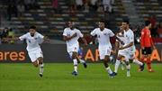 AsianCup2019: Truyền thông châu Á bất ngờ trước chiến thắng của Qatar