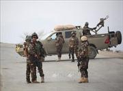 21 cảnh sát thiệt mạng trong các vụ tấn công đẫm máu tại Afghanistan