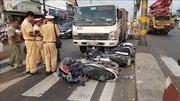 Nguyên nhân chính gây tai nạn giao thông không phải do chất lượng đào tạo lái xe
