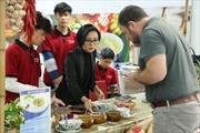 Quảng bá ẩm thực truyền thống đặc sắc Hà Nội tới bạn bè quốc tế