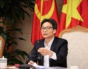 Từng bước xây dựng nếp sống văn hóa, thể hiện văn hóa của người Việt Nam