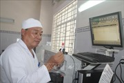 Bác sĩ 57 tuổi với 66 lần hiến máu