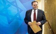 Chỉ định Ngoại trưởng mới, Thủ tướng Israel thôi kiêm nhiệm