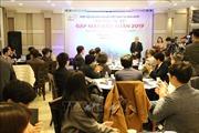 Hội thảo 'Khởi nghiệp và đăng ký hoạt động kinh doanh tại Hàn Quốc'