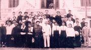 Dấu ấn lịch sử 60 năm Bác Hồ về thăm Tây Bắc