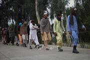 Lần đầu tiên, Taliban khẳng định sẵn sàng đàm phán với Chính phủ Afghanistan
