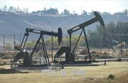 Giá dầu thô chạm mức cao nhất kể từ tháng 11/2018