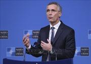 Cuối tuần, Tổng thư ký NATO hội đàm với Ngoại trưởng Nga để cứu vãn INF