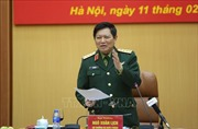 Bộ Quốc phòng quyết liệt triển khai 9 nhiệm vụ trọng tâm năm 2019