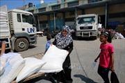 Mỹ phủ nhận gây sức ép để các ngân hàng ngừng giao dịch với Palestine