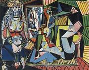 Bức tranh khỏa thân hiếm có của Picasso sắp được đấu giá tại Paris