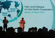 Việt Nam tham dự đối thoại cấp cao về hợp tác ở Ấn Độ Dương - Thái Bình Dương