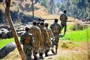 Pakistan bắn rơi thiết bị bay không người lái của Ấn Độ gần ranh giới kiểm soát