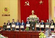 Báo chí đóng vai trò quan trọng, động viên lực lượng Công an nhân dân hoàn thành xuất sắc nhiệm vụ