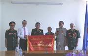 Tri ân các anh hùng liệt sĩ Việt Nam trên đất nước Campuchia