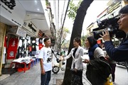 Du lịch Hà Nội tận dụng thời cơ thu hút khách quốc tế
