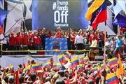 Venezuela phản đối Mỹ gia hạn sắc lệnh trừng phạt