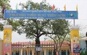 Bộ Giáo dục và Đào tạo yêu cầu xác minh vụ việc thầy giáo dâm ô nhiều học sinh