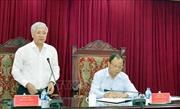 Kiểm tra việc thực hiện công tác dân tộc, tôn giáo tại tỉnh Bắc Kạn