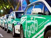 Triển khai dịch vụ GrabTaxi tại Thanh Hóa, An Giang, Đắk Nông