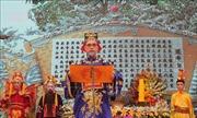 Khai hội Đền Đô 2019 -Âm vang tiếng vọng cội nguồn