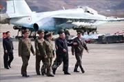 Hàn Quốc: Vũ khí Triều Tiên mới bắn thử không phải là tên lửa đạn đạo