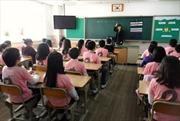 Hàn Quốc miễn hoàn toàn học phí cho giáo dục phổ thông từ năm 2021