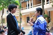 Tư vấn pháp luật phòng chống bạo lực học đường qua phiên tòa giả định