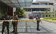 Nổ ở Sri Lanka: Cảnh sát thông tin về kẻ đánh bom liều chết tại khách sạn