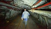 Nổ mỏ than ở miền Đông Ukraine làm gần 20 người chết và mất tích