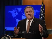 Triều Tiên 'gạch tên' Mike Pompeo, yêu cầu Mỹ thay đổi trưởng đoàn đàm phán hạt nhân