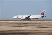 Syria mở cửa không phận cho hãng hàng không Qatar Airways