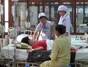 Số ca mắc sốt xuất huyết ở Bà Rịa-Vũng Tàu tăng đột biến dù đang mùa khô