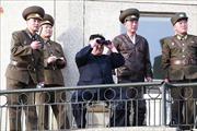 Nhật Bản theo dõi chặt chẽ Triều Tiên sau vụ thử vũ khí mới