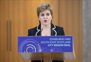 Vấn đề Brexit: Thủ hiến Scotland thông báo kế hoạch trưng cầu ý dân về độc lập
