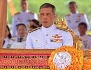 Thái Lan chuẩn bị cho Lễ Đăng quang của Nhà vua Rama X