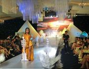 Tuần lễ thời trang trẻ em Quốc tế Việt Nam 2019 - 'Cảm hứng thời trang nhân loại'